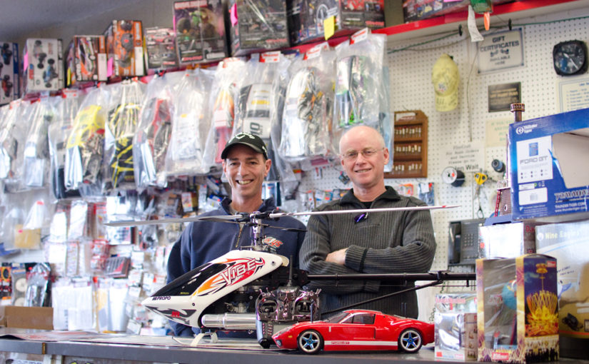 Flite Craft Model Co  – Serving Kitchener, Waterloo, Guelph and Area